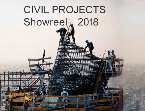 Civil Showreel
