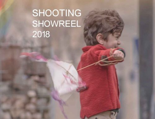 Shooting Showreel